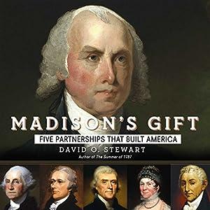 Madison's Gift Audiobook