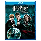 Harry Potter and the Order of the Phoenix [Blu-ray] ~ Daniel Radcliffe