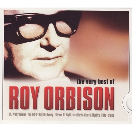Roy Orbison - The Very Best of Roy Orbison/d - Zortam Music