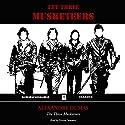 The Three Musketeers Hörbuch von Alexandre Dumas Gesprochen von: Tristam Summers