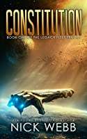 Constitution: Book 1 of The Legacy Fleet Trilogy (English Edition)