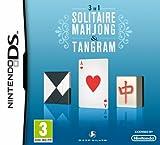 Solitaire, Mahjong & Tangram: 3-in-1 (Nintendo DS)