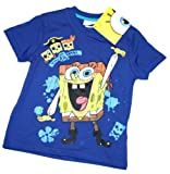 Spongebob Boys T-shirt