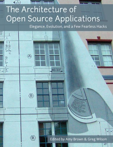 The Architecture Of Open Source Applications
