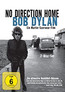 No Direction Home: Bob Dylan [2 DVDs]
