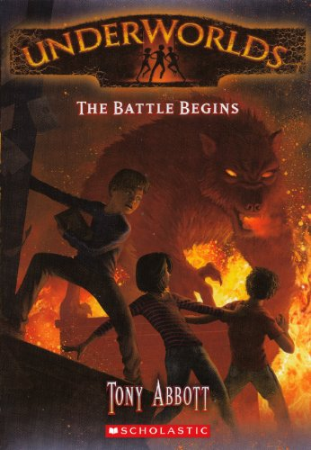 The Battle Begins (Underworlds (PB))
