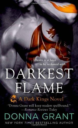Image of Darkest Flame (Dark Kings)