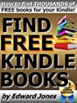 Find Free Kindle Books: A how-to guid...