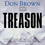Treason: Navy Justice, Book 1 ~ Don Brown