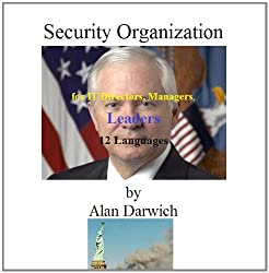 Security Organization for IT Directors and Managers and Leaders (English Edition)