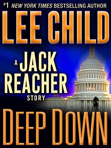 Deep Down: A Jack Reacher Story (Ebooks Jack Reacher compare prices)