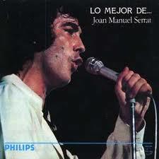 Joan Manuel Serrat - Lo Mejor De Joan Manuel Serrat