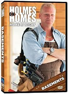 Holmes on Homes: Basements