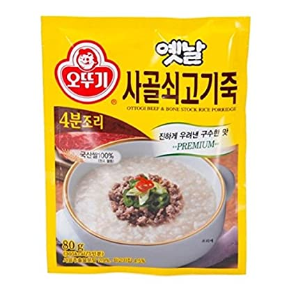 Instant Rice Korean Kfm Korean Food Instant Beef