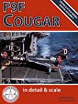 F9F Cougar in Detail & Scale (Digital...
