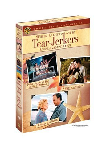 The Ultimate Tear-Jerkers Collection (Divine Secrets of the Ya-Ya Sisterhood / A Walk to Remember / Message in a Bottle)