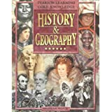 Pearson Learning Core Knowledge: History and Geography ~ E. D. Hirsch Jr.