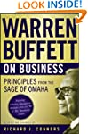 Warren Buffett on Business: Principle...