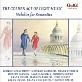 The Golden Age of Light Music: Melodies for Romantics