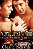 Second Chance to Mate (Kontra's Menagerie)