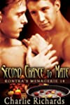 Second Chance to Mate (Kontra's Menag...