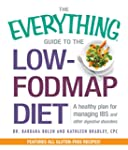 The Everything Guide to the Low-FODMA...