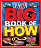 img - for TIME For Kids Big Book of How (Time for Kids Magazine) book / textbook / text book