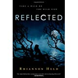 http://www.amazon.com/Reflected-Rhiannon-Held/dp/0765330393/ref=sr_1_1?ie=UTF8&qid=1411435651&sr=8-1&keywords=rhiannon+held