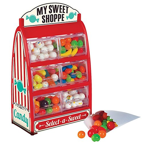 Toysmith My Sweet Shoppe Playset (Candy Toy Dispenser compare prices)