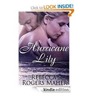 hurricane lily cover