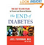 Joel Fuhrman (Author)  (388)  Download:   $13.59  2 used & new from $13.59