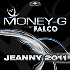 Jeanny 2011 (feat. Falco) (Original Mix)