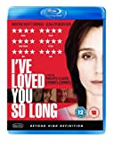 Image de I've Loved You So Long [Blu-ray] [Import anglais]