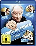 DVD & Blu-ray - Louis de Fun�s Collection - 3 Blu-rays