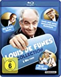 Louis de Fun�s Collection - 3 Blu-rays