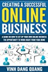 Creating A Successful Online Business