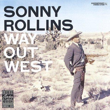 [Jazz] Sonny Rollins 51eXsxEbm-L
