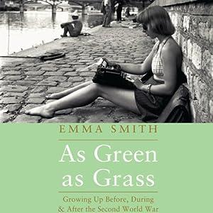 As Green as Grass Audiobook