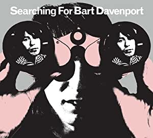 - Searching for Bart Davenport by Tapete Records - Amazon.com Music