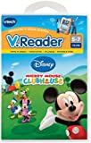 51eXuu sPyL. SL160  V.Reader Animated E Book Cartridge   Mickey Mouse Clubhouse