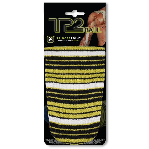 Trigger Point Performance Sleeve for Two Trigger Point Massage Balls