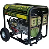 Sportsman GEN7000LP 7,000 Watt 13 HP OVH Propane Powered Portable Generator With Electric Start (Discontinued by Manufacturer)
