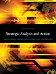 Strategic Analysis and Action (8th Ed...