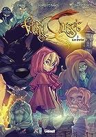 Fairy Quest - Tome 02 : Les parias