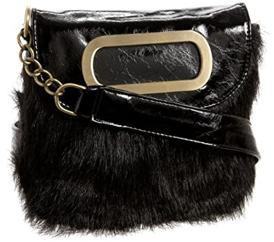 IMoshion Helena Cross-Body,Black,one size