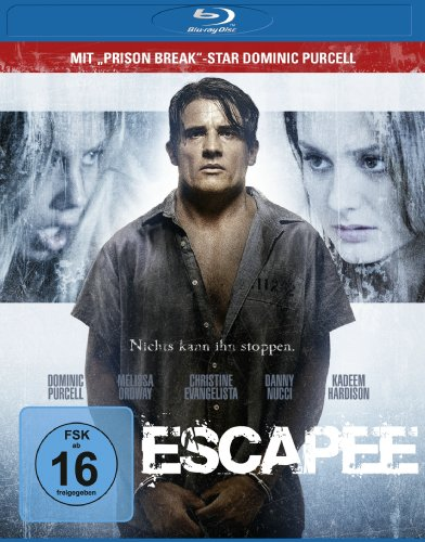 Escapee [Blu-ray]