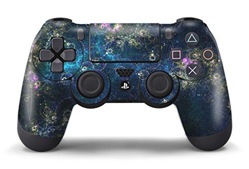 PS4 Skins Playstation 4 Games Sony PS4 Games Decals Custom PS4 Controller Stickers PS4 Remote Controller Skin PS4 Remote Play Sticker Playstation 4 Controller Dualshock 4 Vinyl Decal Universe (Custom Skins For Ps4 compare prices)