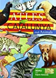 echange, troc  - Atles de Catalunya amb animals