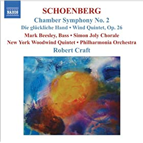 Wind Quintet, Op. 26: III. Etwas langsam (Poco adagio)