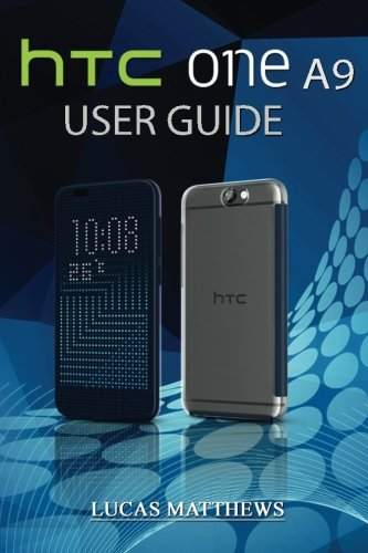 HTC One A9 User Guide